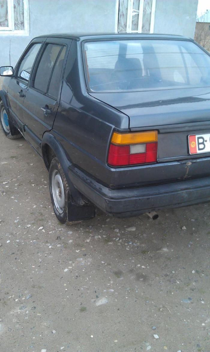 Volkswagen 1989. Photo 1