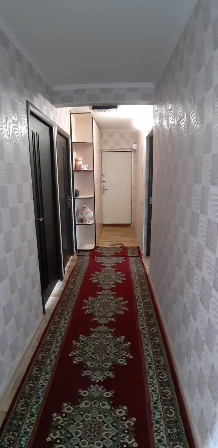 Продается квартира: 5 комнат, 120 кв. м., Душанбе. Photo 6