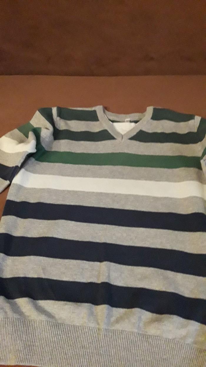 Ostala dečija odeća - Pozarevac: Dečiji džemper 14 Moderan jako kvalitetan,preladak