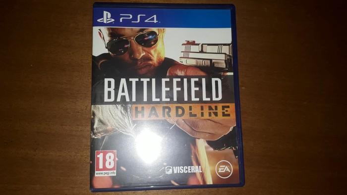 Battlefield Hardline. Photo 0