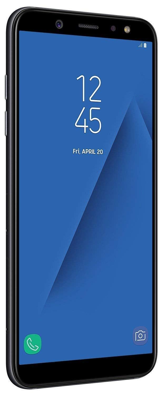 Samsung Galaxy A6 32 GB qara. Photo 7