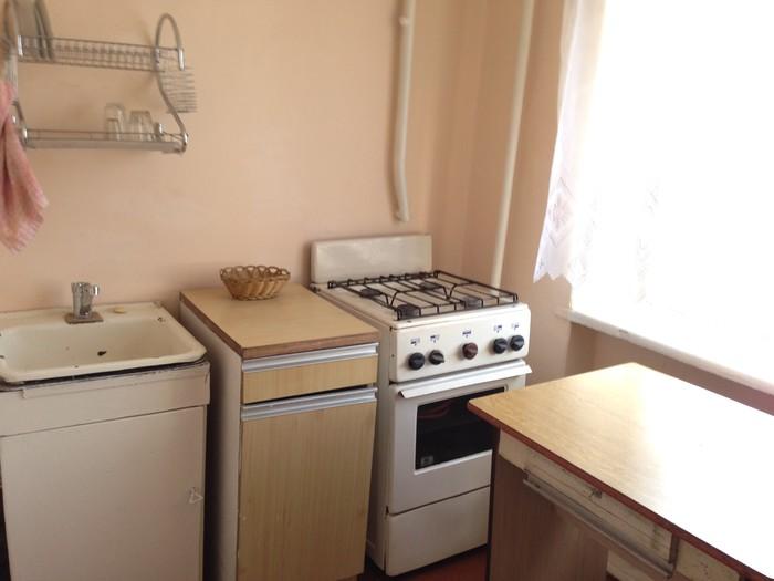 Продается квартира: 2 комнаты, 41 кв. м., Бишкек. Photo 4