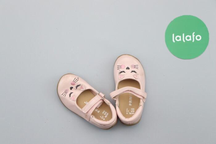 Дитячі туфлі для дівчинки Primark, p. 23    Довжина устілки: 14 см  Ст: Дитячі туфлі для дівчинки Primark, p. 23    Довжина устілки: 14 см  Ст