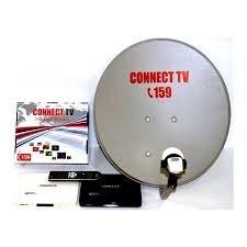 Connect teze apparat, antena, kabel 60mtr. adaptoru itib yoxdu hamsi b: Connect teze apparat, antena, kabel 60mtr. adaptoru itib yoxdu hamsi b