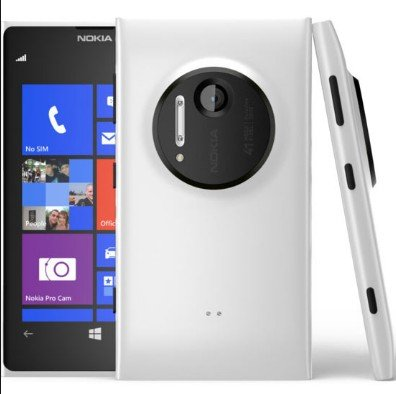 Nokia lumia 1020 41mp camera. Photo 0