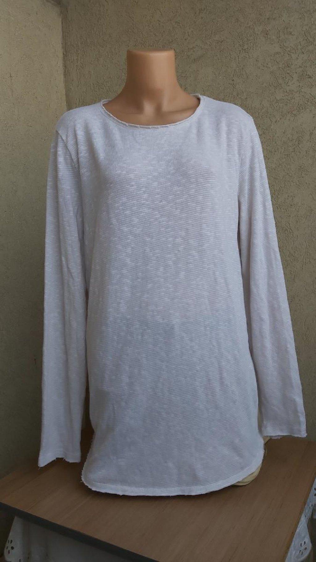 REVIEW bluzica jako prijatna,kao nova
