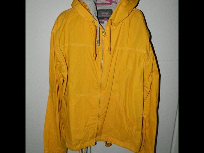 Zara medium μπουφαν με αποσπωμενο μακο γιλεκο. Photo 0