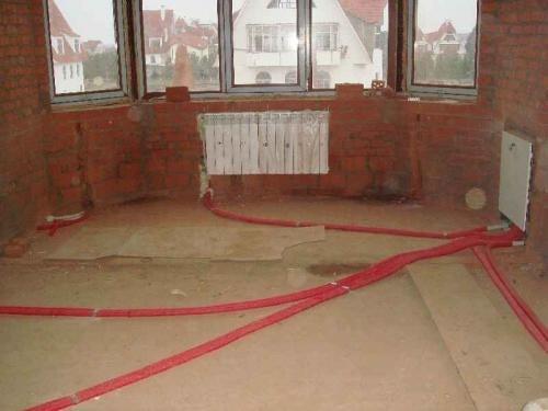 Сантехника отопление водопровод по вызову выполнения любой сложности. Photo 3