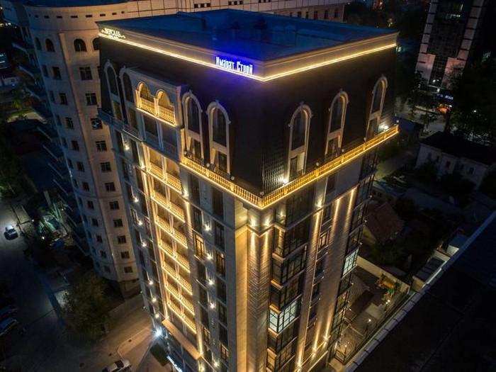 Продается квартира: 4 комнаты, 230 кв. м., Бишкек. Photo 8
