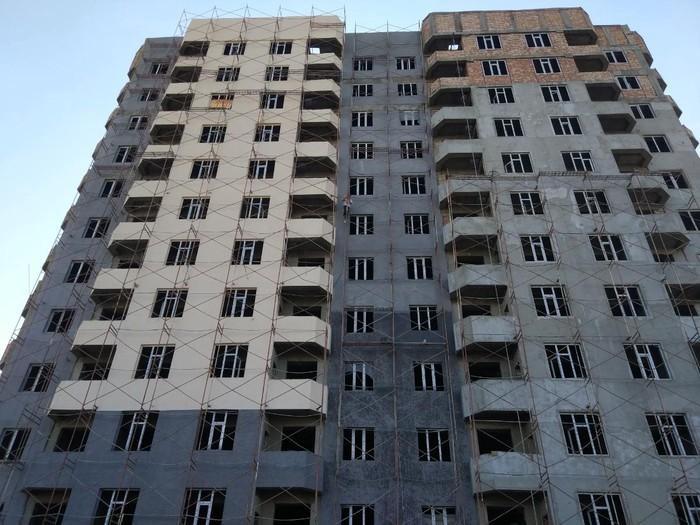 Продается квартира: 1 комната, 56 кв. м., Бишкек. Photo 3