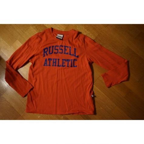 Russell athletic αφορετη μπλουζα για 14χρ με στενη φορμα  σε Αθήνα