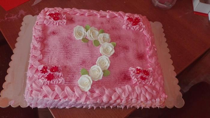 Ketering - Beograd: Torte za sve vrste slavlja
