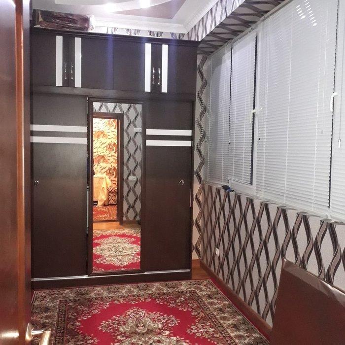 Сдаётся 2х комнатная на 1 этаже в новостройках в 19 Мкр в г. Худжанде.. Photo 5