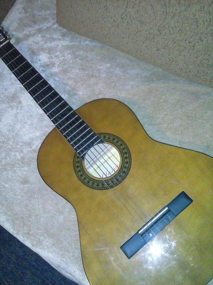 Časovi gitare pocetnicima - Crvenka