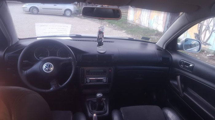 Volkswagen 2001. Photo 4