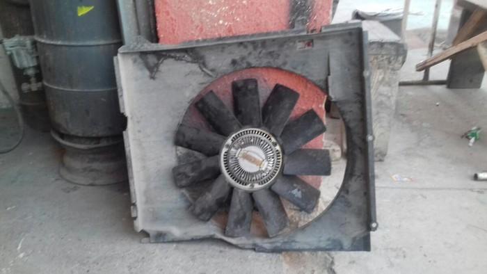 BMW x 5 3 motorun difizoru peri ve gidravlikasi. Photo 0