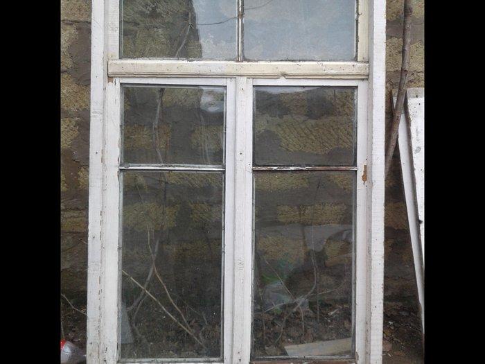 Pencere 1.12x1.71. Photo 0