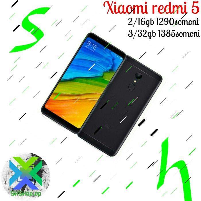 Xiaomi redmi note 6 pro 1810 сомони. Photo 1