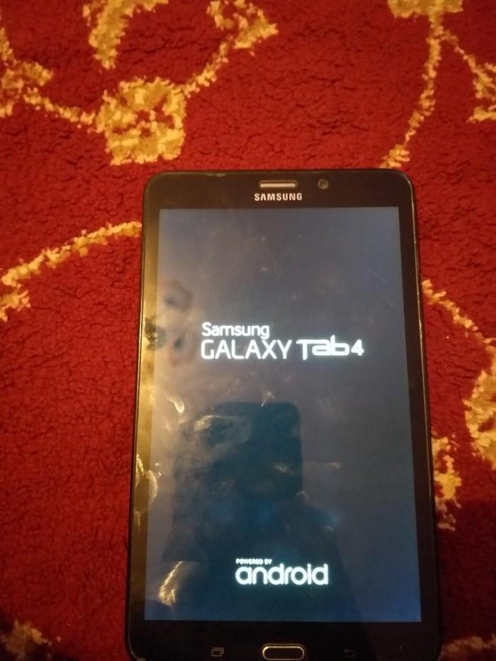 Б/у Samsung 16 ГБ Черный в Душанбе