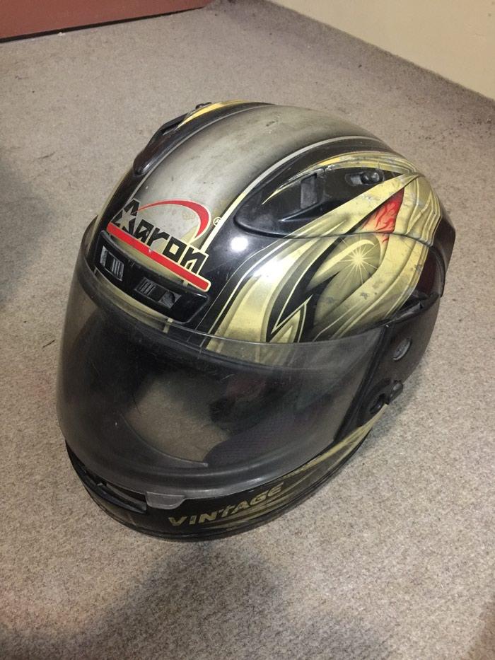Helmet  in Kathmandu
