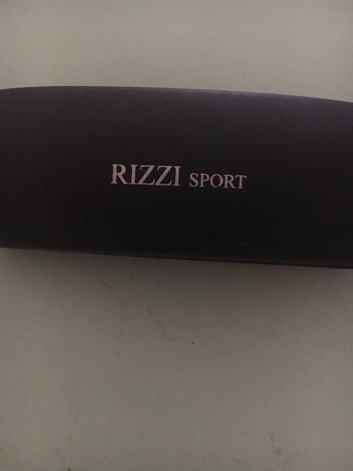 Γυαλια ηλιου με καθρεφτη unisex Rizzi Sport polarized ολοκαινουρια αγο. Photo 2