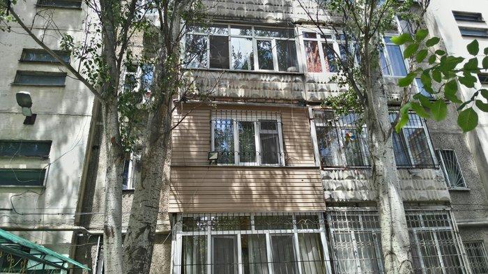 Мир балконов. Www. Mirbalkon. Kg в Бишкек