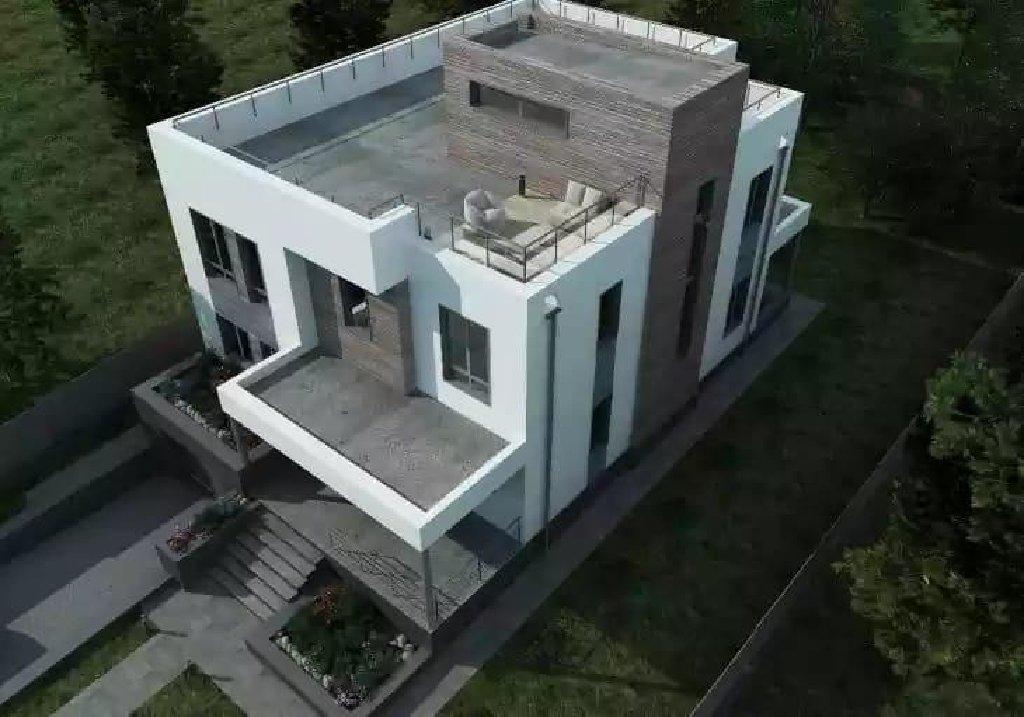 Строим дома под ключ