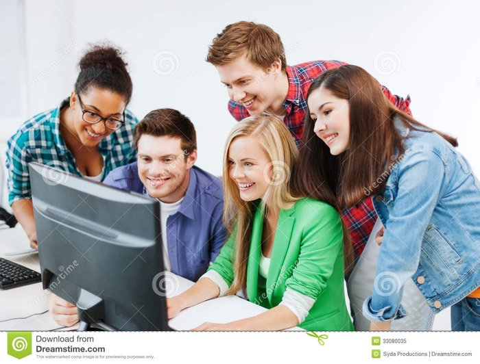 Компьютерные курсы. В нашем  Учебном в Душанбе