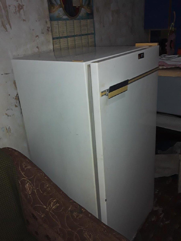 Холодильник  бирюса в супер идеальном состоянии