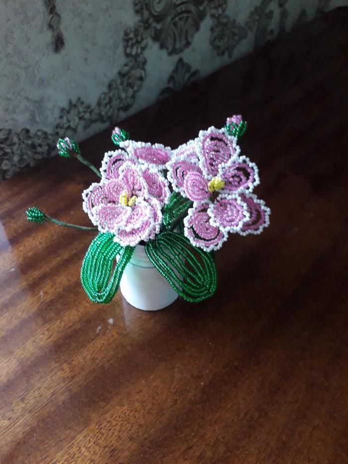 Купить цветы из бисера на авито, доставка цветов йошкар