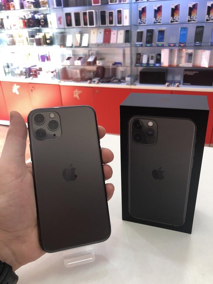 Iphone X11pro 64gb en ucuz bizde hazirda elde var! . Photo 0