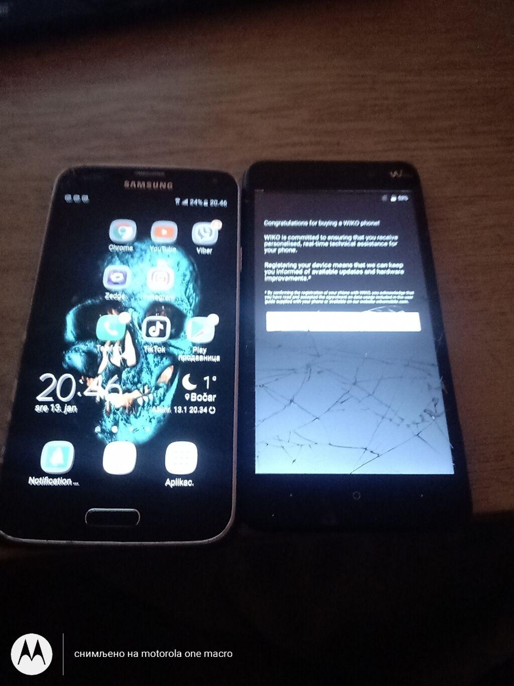 Samsung - Kikinda: