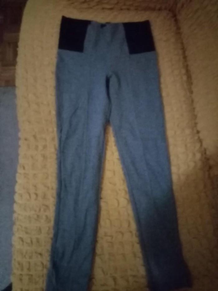 Amisu, helan pantalone