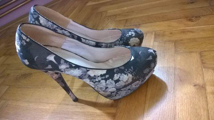 Cipele na stiklu, velicina 40 - Arandjelovac