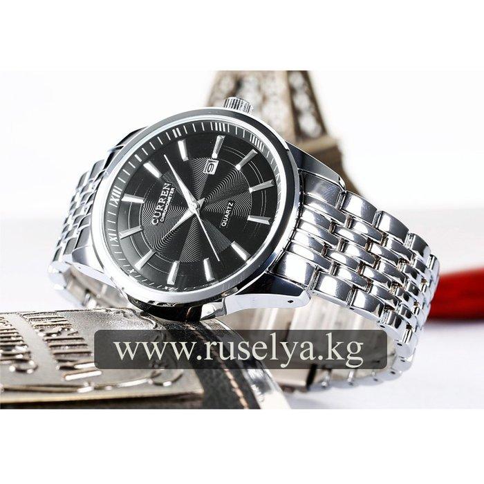 Мужские классические Часы Сurren в Бишкек