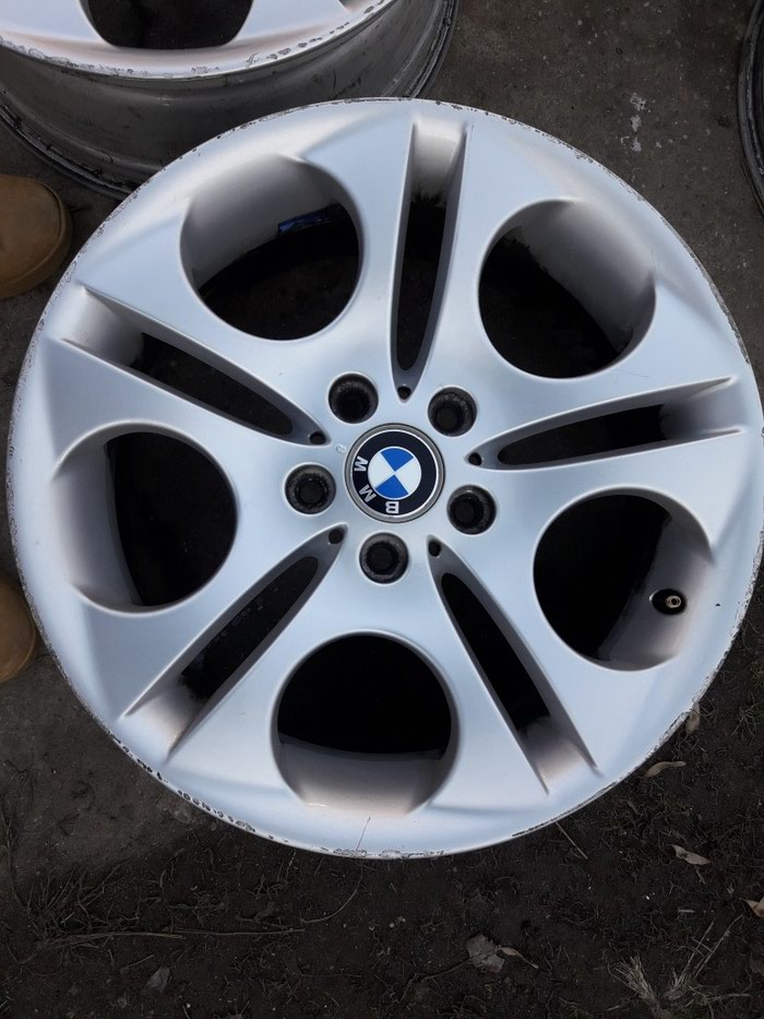 18 col 5x120 bmw BBS. Photo 3