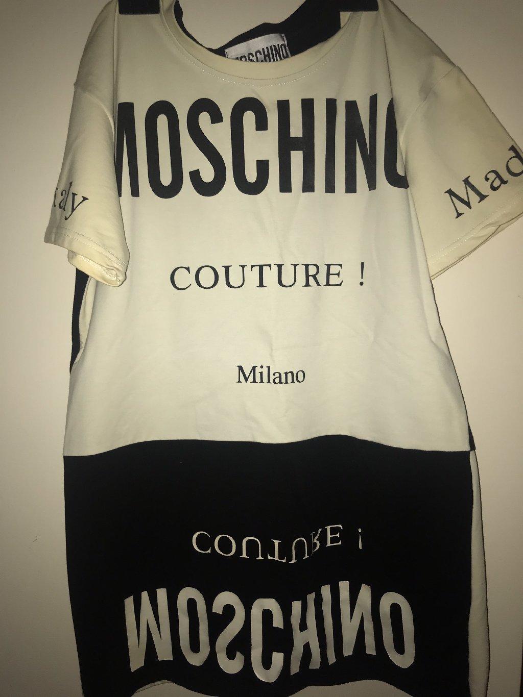 Moschino μπλούζα