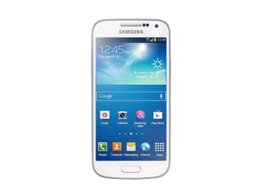 Samsung Galaxy S4 mini 8gb 100% навай айб надорад..... Photo 0