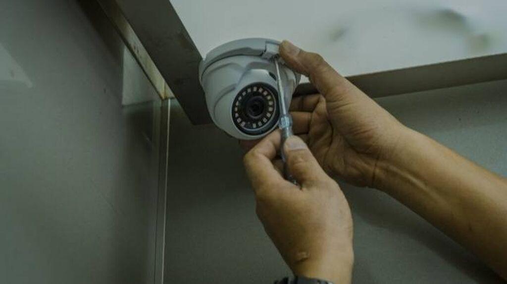 Salam təhlükəsizlik kamerasının quraşdırılması və hər hansı | Elan yaradılıb 03 Sentyabr 2021 10:04:31 | VIDEOMÜŞAHIDƏ: Salam təhlükəsizlik kamerasının quraşdırılması və hər hansı