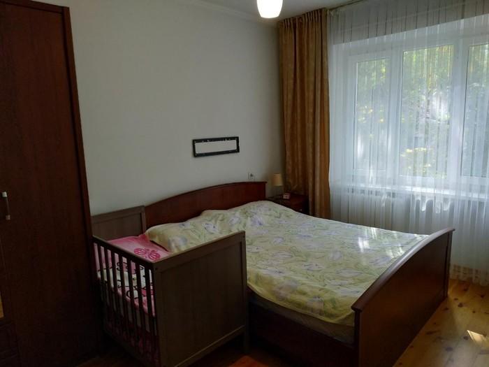Сдается квартира: 2 комнаты, 52 кв. м., Бишкек. Photo 2