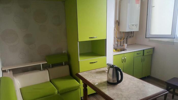 Продается квартира: 1 комната, 45 кв. м., Бишкек. Photo 3