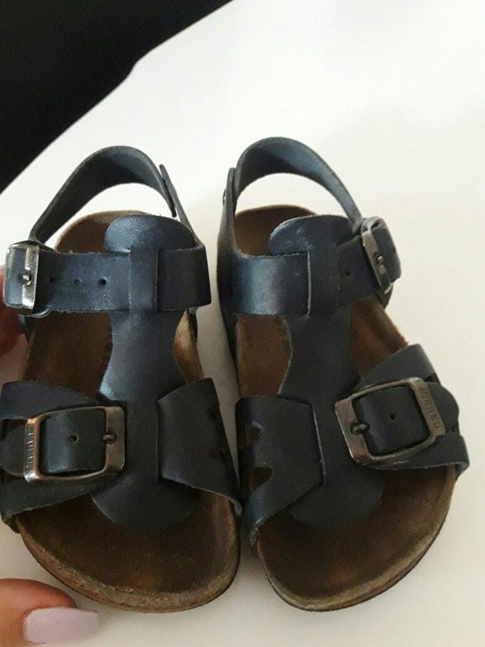 Grubin sandale br 26 - Sombor