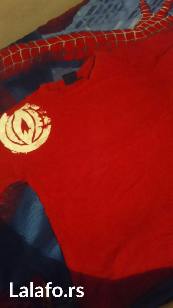 Muška majica velicina l manji xl, kao nova,pamucna - Cuprija