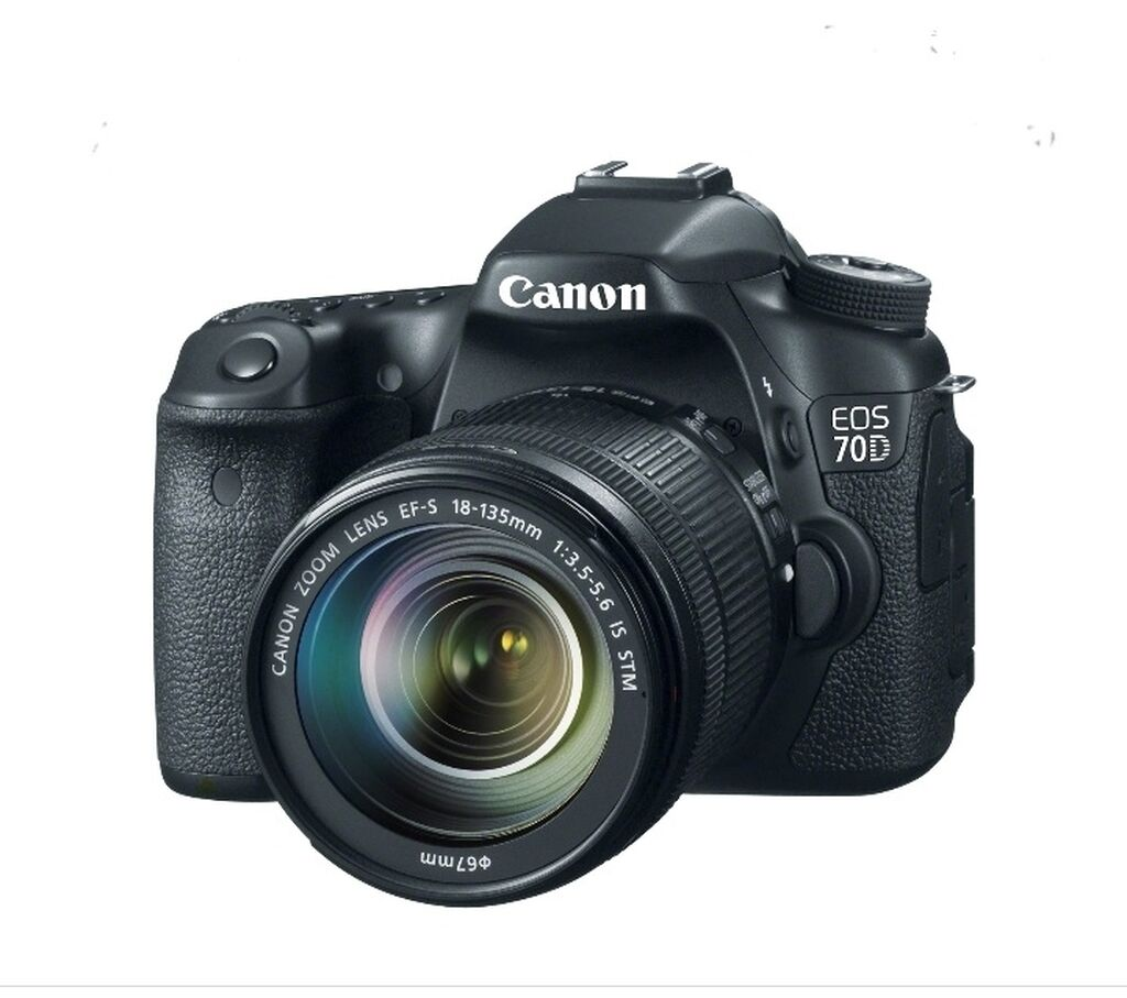 Продаётся фотоаппарат canon 70d с объективом canon 18-135 STM   Объявление создано 14 Октябрь 2021 17:42:41   ФОТОАППАРАТЫ: Продаётся фотоаппарат canon 70d с объективом canon 18-135 STM