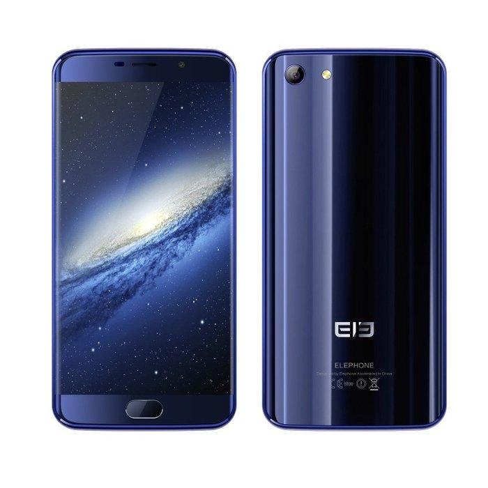 Elephone S7 black 10πυρινο.οθονη 5.5.καμερα 13mpx.εγγυηση 3 μηνς σε Περιφερειακή ενότητα Θεσσαλονίκης