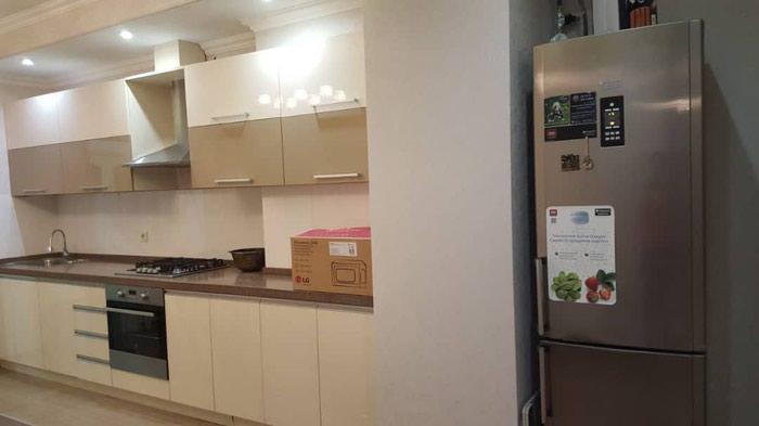Сдается квартира: 4 комнаты, 174 кв. м., Бишкек. Photo 0