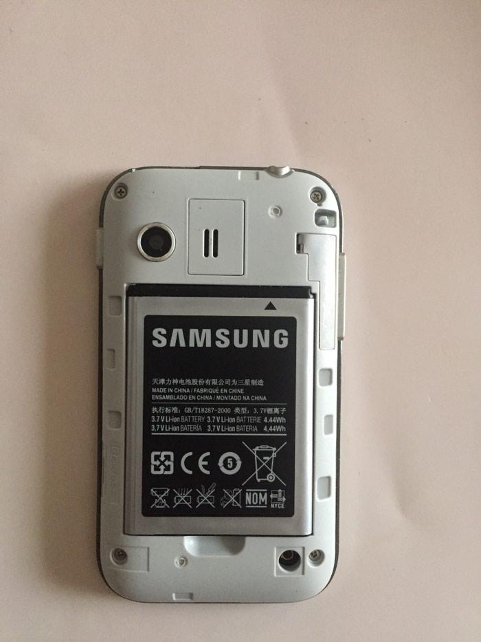 Samsung galaxy Y- λειτουργεί κανονικά . Photo 4
