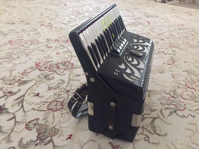 Продаю аккордеон. Цена 25000 сомов окончательно. Торга нет. , , . Photo 2
