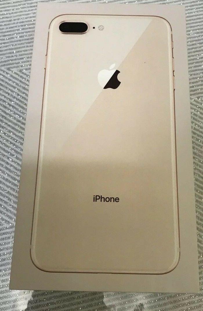 Νέο iPhone 8 Plus με 256GB σε Μαντούδι-Λίμνη-Αγία Άννα