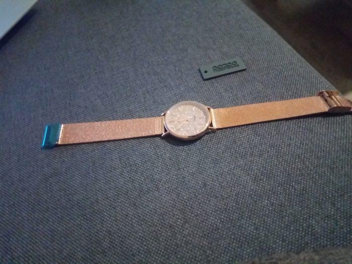 Ρολόι γυναικείο αυθεντικό OOZOO, ολοκαίνουργιο!. Photo 1
